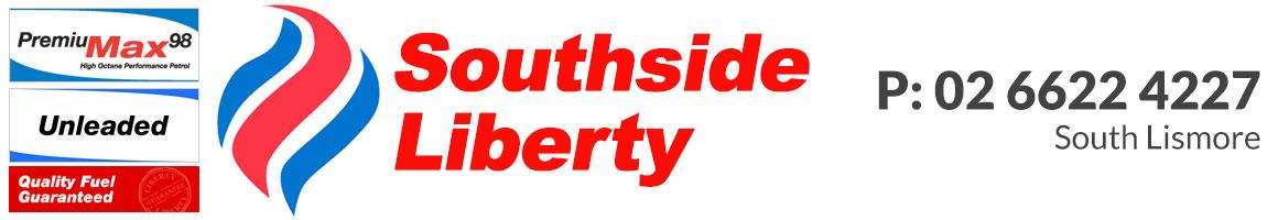 Sponsor - Southside Liberty