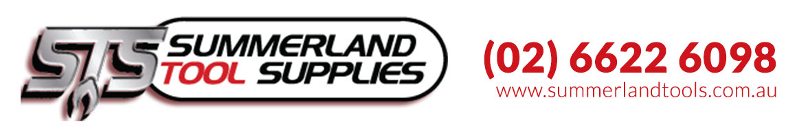 Sponsor - Summerland Tool Supplies